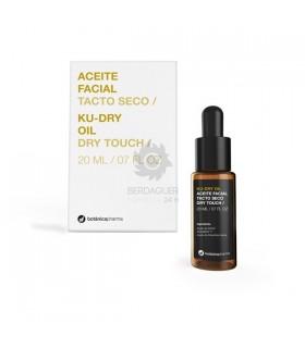 Kudry Oil Facial Botanicapharma 20 Ml