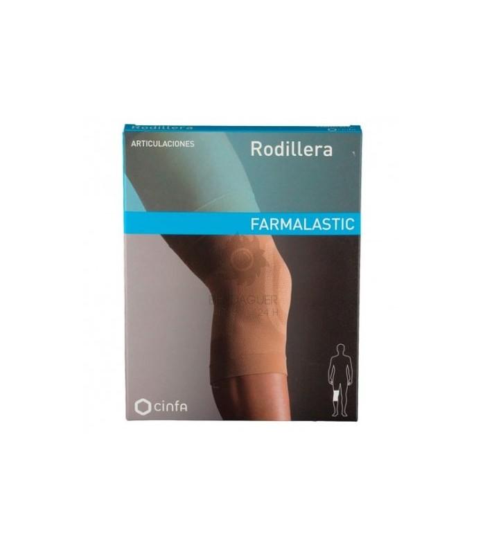 Farmalasitc Rodillera Talla Extra-Grande