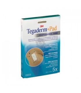 Aposito Tegaderm+Pad 9 X 10 Cm