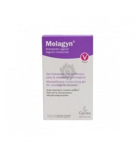 Melagyn Hidratante Vaginal Tubo Gel + Aplic 24U
