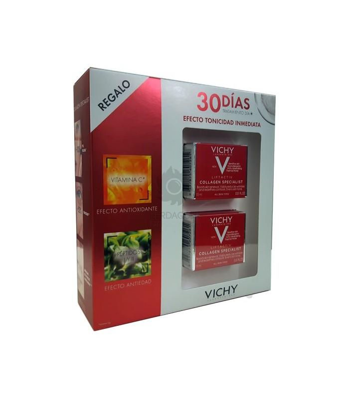 Pack de regalo Vichy 30 días