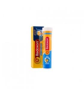 Redoxon  Con Zinc 1 G 15 Comprimidos Efervescente