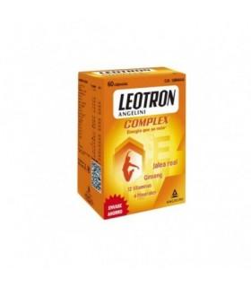 Leotron complex Energía 60 Capsulas