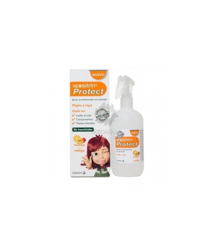 Neositrin Protect Spray Protección 100Ml