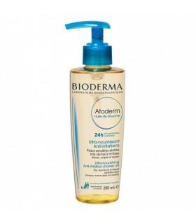 Bioderma Atoderm Aceite de ducha 200 ml