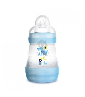 Biberon Anticolico Mam Anticolic Easy Start 160 Ml Azul 0M+