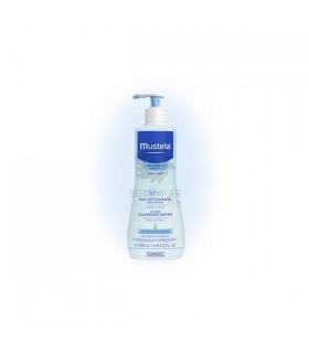 Mustela Physio-Bebe Limpiador Agua 300 Ml