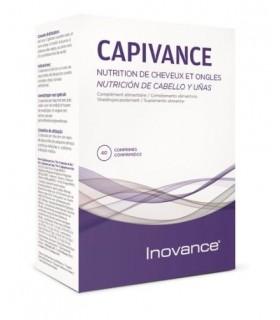 Capivance Cabello y Uñas 40 Comprimidos