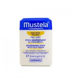 Mustela Stick Cold Cream 10 Ml