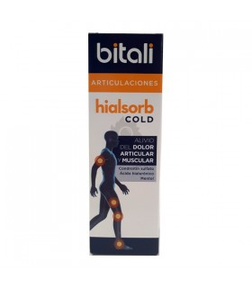 Bitali Hialsorb Cold 100 Ml