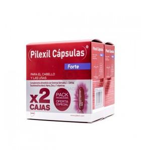 Pilexil Capsulas Forte 100+100 Caps Oferta Especial