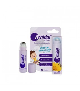 Arnidol Roll On Efecto Frio 15 Ml