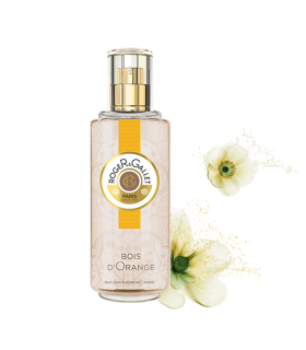 Roger & Gallet Bois D´Orange Agua perfumada 100 ml