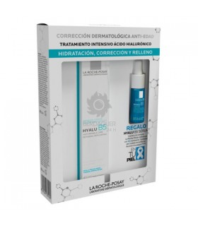 Pack Hyalu B5 Tratamiento Rellenador Anti-Arrugas 40 Ml + Hyalu B5 Serum De Regalo