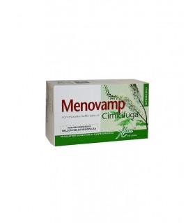 Menovamp Cimifuga 60 Cápsulas