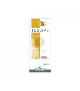 Gse Tussive Flu Jarabe 120 Ml (Tos Con Mocos)