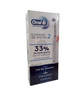 Oral-B Cuidado De Encias Pack Pro 2