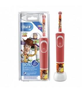 Oral B Cepillo Electrico Infantil Toy Story +3 Años