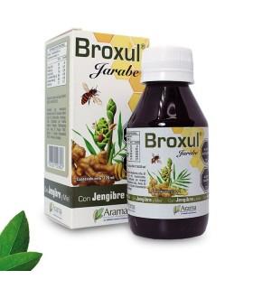 Arama Broxul Tos Seca 120 ml