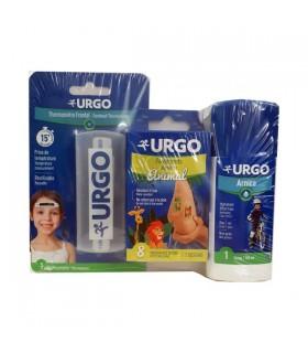 Urgo Kit Infantil Primeros Auxilios