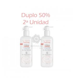 Trixera Nutrition Balsamo Duplo 400 Ml + 400 Ml 50% 2ª Unidad