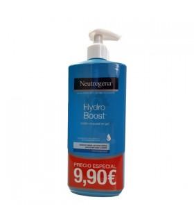 Neutrogena Hydro Boost Locion Corporal Gel Hidratante 400 Ml