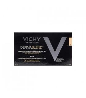 Vichy Dermablend Fondo De Maquillaje Compact N-25 Nude