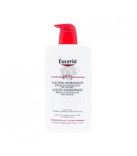 Eucerin pH5 Loción Hidratante 1 L