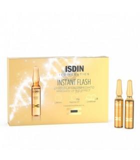Isdinceutics Instant Flash 2 Ml 5 Ampollas