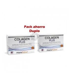 Colagen Plus Pack Ahorro 30 Sobres + 30 Sobres