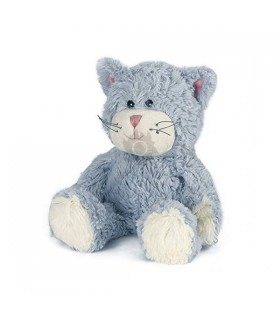 Warmies Gato Azul