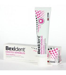 BEXIDENT(ROSA) DIENTES SENSIBLES  75 ML(PASTA