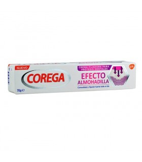 Corega Efecto Almohadilla Adhesivo 70 G