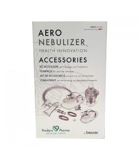 Prodeco Pharma Kit Accesorios Aero Nebulizador