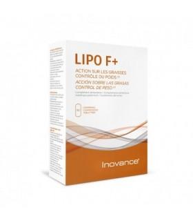 Inovance Lipo F+ 90 Comprimidos