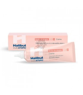 Halibut Cuidatopic Piel Atopica Brote De Atopia 30 Ml