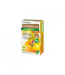 Arkoreal Inmunidad 20 Amp 20 Días Sabor Afrutado