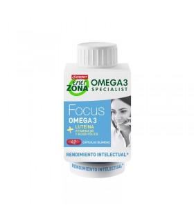 Enerzona Omega 3 Specialist Focus 42 Cápsulas