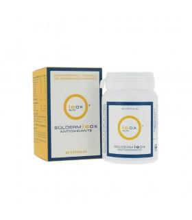 Ioox Sun Solderm Antioxidante 60 Cápsulas