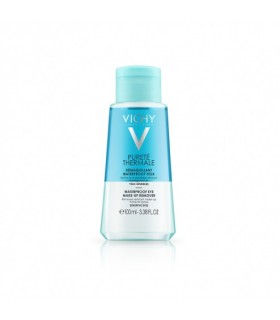 Vichy Purete Thermale Desmaquillante de Ojos Waterproof 100 ML