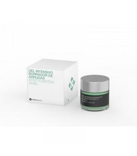 Botanica Pharma Gel Intensivo Borrador de Arrugas 50 ml