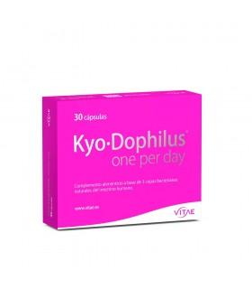 Vitae Kyo-Dophilus One Per Day 30 Cápsulas