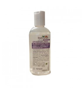 Aniosgel 800 100 Ml Gel HidroalcohóLico