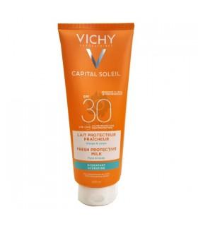Vichy Capital Soleil Spf 30 Leche Protectora 300 Ml