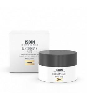 Isdinceutics Glicoisdin 8 Soft 50G