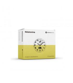 Botanica Pharma Melatonina Bensana 45 Comprimidos