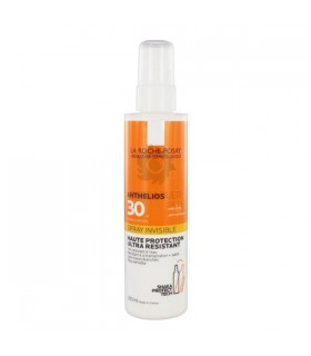 La Roche Posay Anthelios SPF30 Alta Protección Spray 200 ML