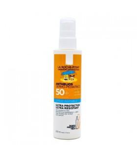 La Roche Posay Anthelios 50+ NiÑOs Spray  200 Ml