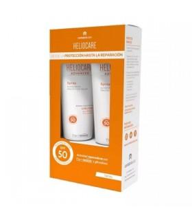 Heliocare Advanced Spray Spf 50 2 X 200 Ml