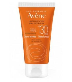 Avene Crema SPF 30 Coloreada 50 ml